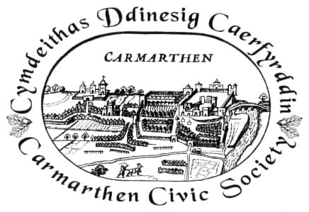 Carmarthen Civic Society logo